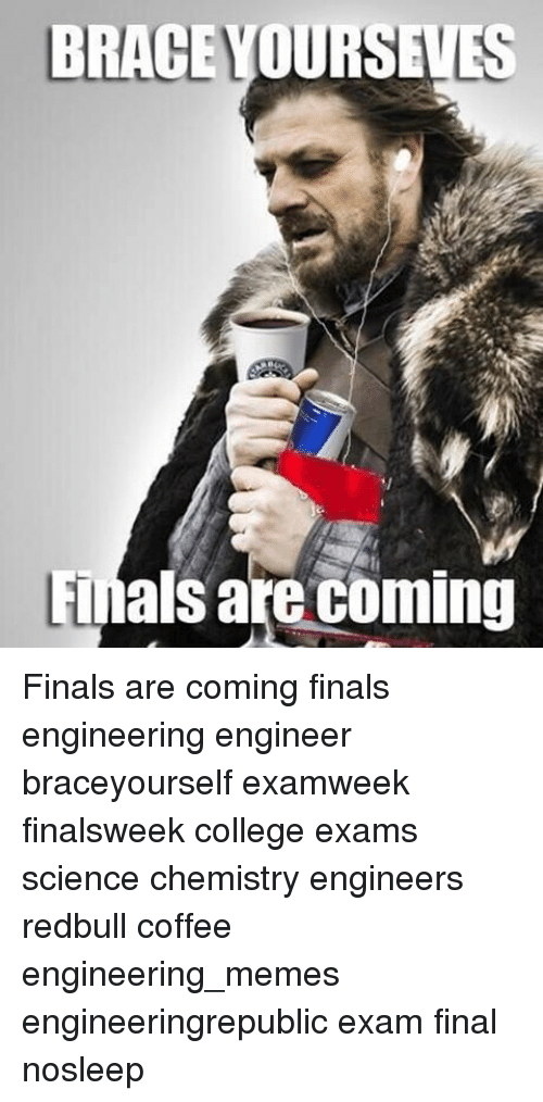 25+ Best Memes About College Exams | College Exams Memes