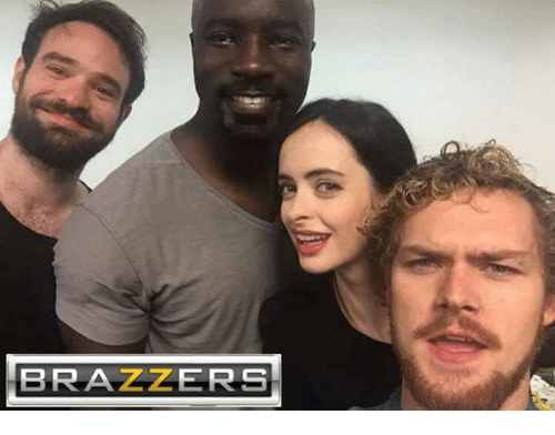 Memes, Brazzers, and 🤖: BRAZZERS