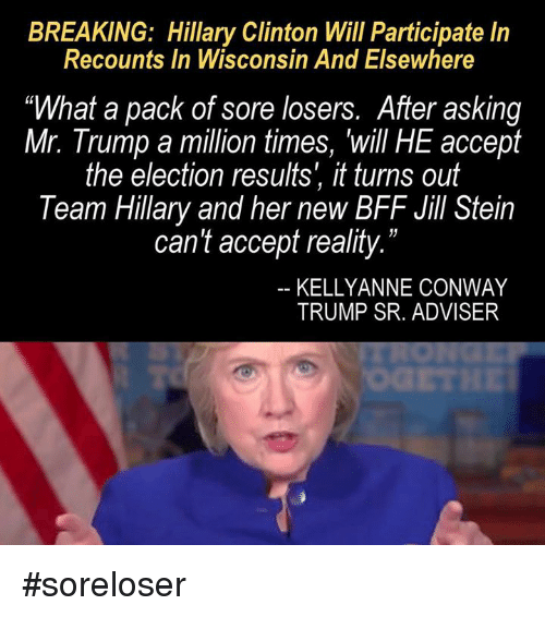 breaking hillary clinton will participate in recounts in wisconsin and 7493473 breaking hillary clinton will participate in recounts in wisconsin