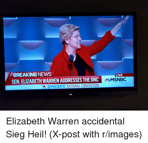 Msnbc Breaking News: 25+ Best Memes About R Image