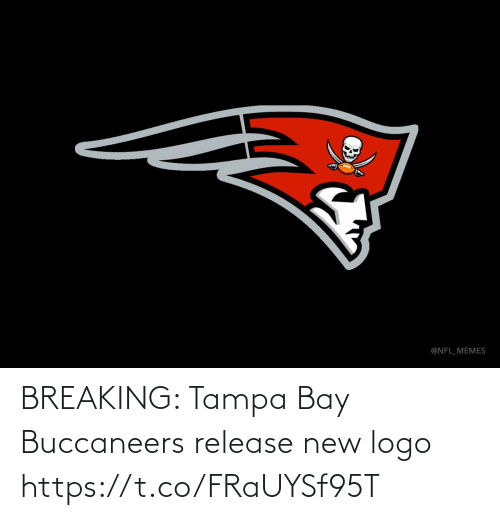 buccaneers: BREAKING: Tampa Bay Buccaneers release new logo https://t.co/FRaUYSf95T