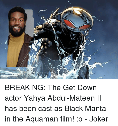 breaking the get down actor yahya abdul mateen ii has been 13448058 search the get down memes on me me,Meme Still Gets Down
