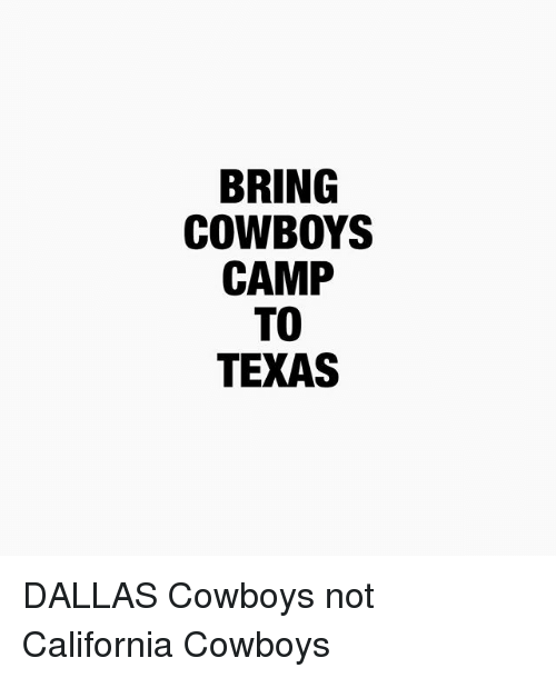 cowboys in texas not dating
