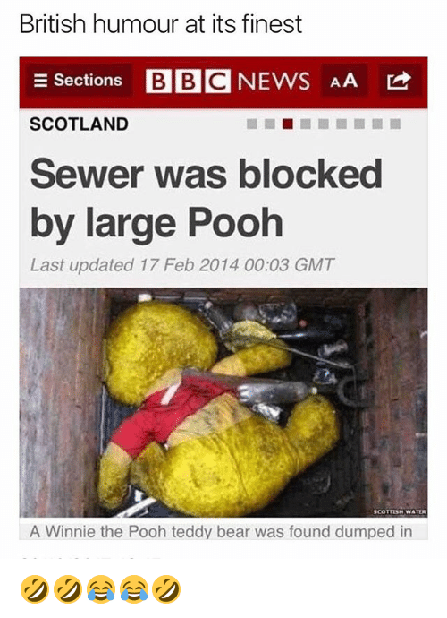 british humour at its finest sections bbc news aa scotland 28461670 🅱 25 best memes about british humour british humour memes