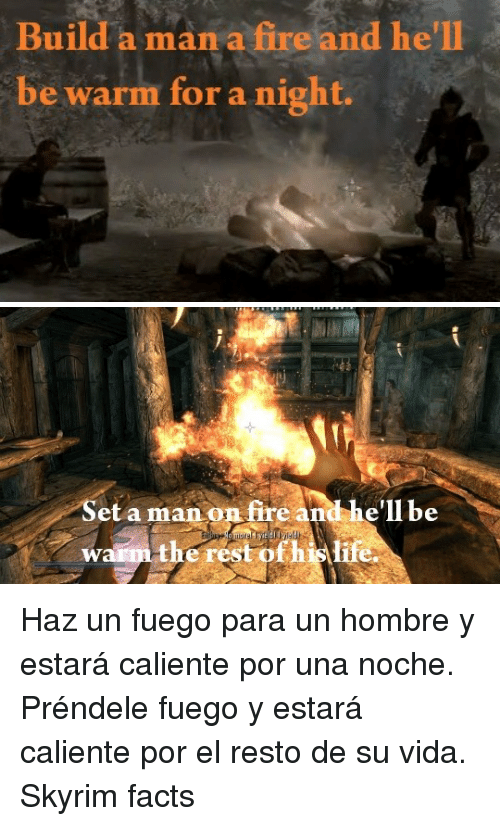 25 Best Memes About Fuego Fuego Memes