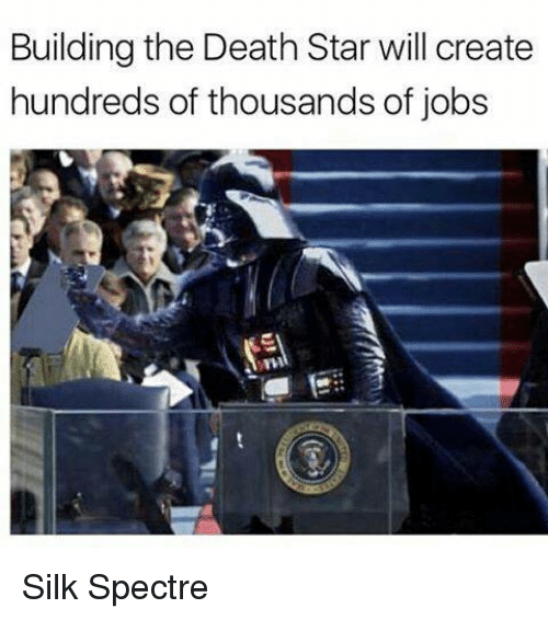 Funny Death Star Memes of 2017 on SIZZLE | Architect