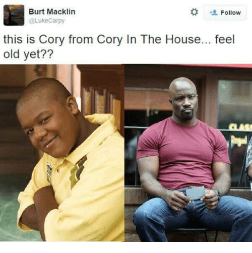 Funny Cory in the House Memes of 2017 on SIZZLE