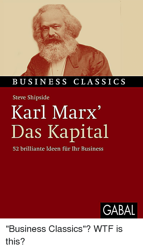 an analysis of the concept of social class in the works of karl marx