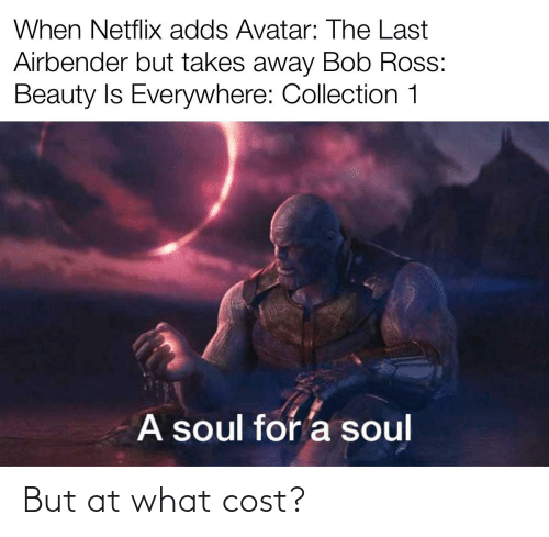 Cost: But at what cost?