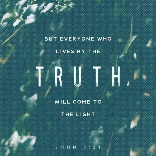 analysis of god sees the truth He sees the truth on how we live, what's in our wicked hearts and he is merciful he is longsuffering, waiting for another soul to believe on him.