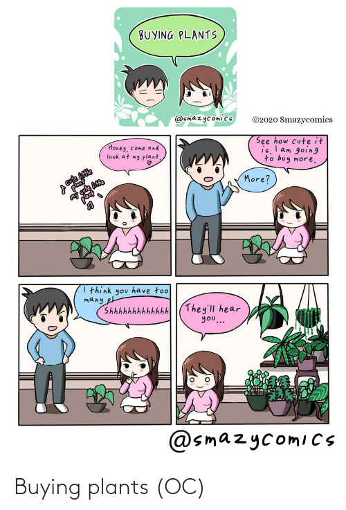 plants: Buying plants (OC)