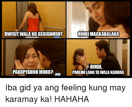my feelings as a filipino How do non-filipinos feel about philippine culture (people, food (may be they don't let their feelings reflect in my home, i also have filipino househelpers.