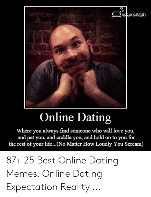 Online Dating memes ekvation för dating någon yngre