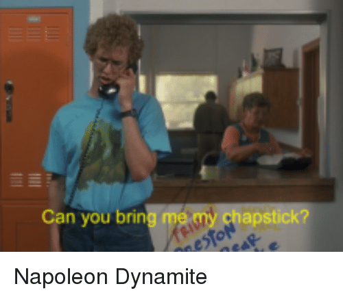 25+ Best Memes About Napoleon Dynamite And Memes