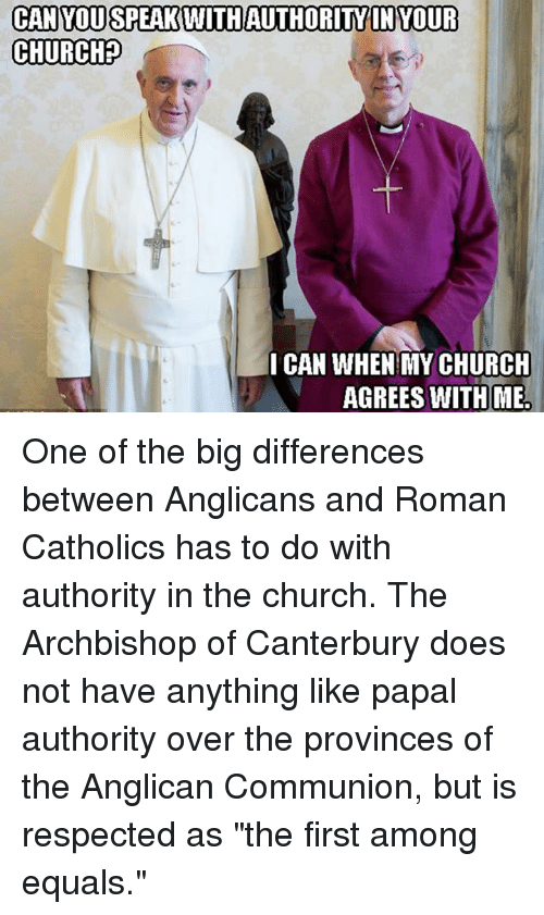 an introduction to the comparison of anglicanism and roman catholicism This is a list of philosophical theories some of them are major traditions, schools of thought, or belief systems a ableism (discrimination) abolitionism.