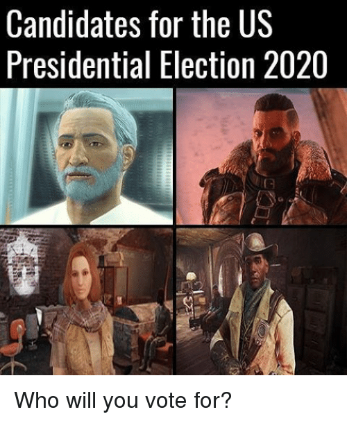 25+ Best Memes About Presidential Election   Presidential ...
