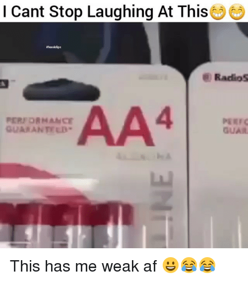 Af, Funny, and Afs: Cant Stop Laughing At This  Radios  GUARANTEED.  GUAIL This has me weak af 😀😂😂