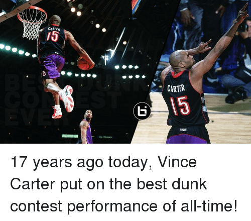 Dunk Contest 2017: Funny Capers Memes Of 2017 On SIZZLE