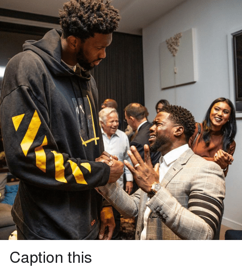 Nba, Caption, and This: Caption this