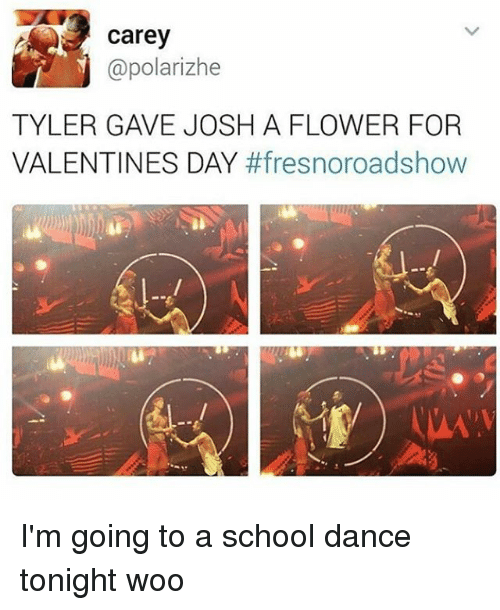warming up for tonight meme valentines day - 25 Best Memes About School Dance