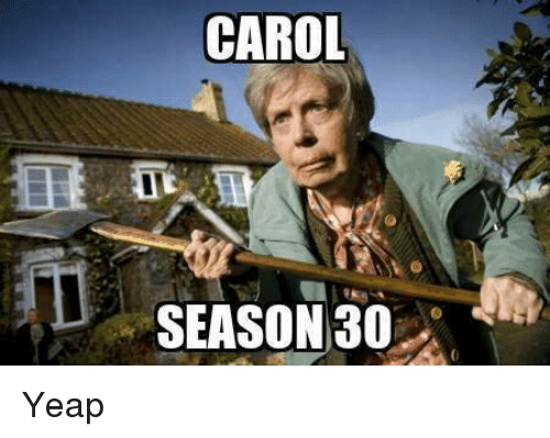 Which Season 5 Walking Dead Character Are You?! Hold Your ...