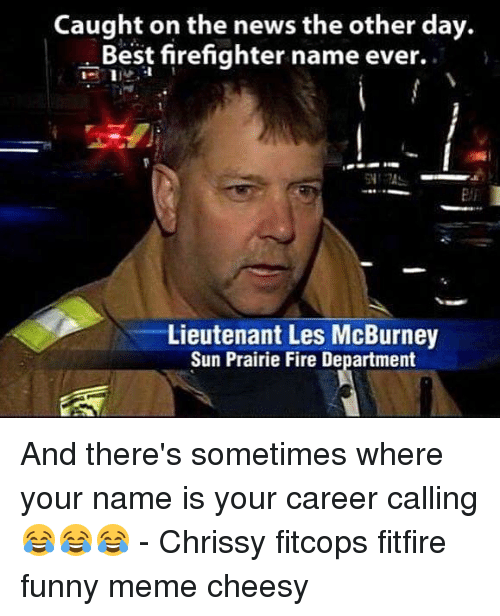 25+ Best Memes About Firefighter And Funny