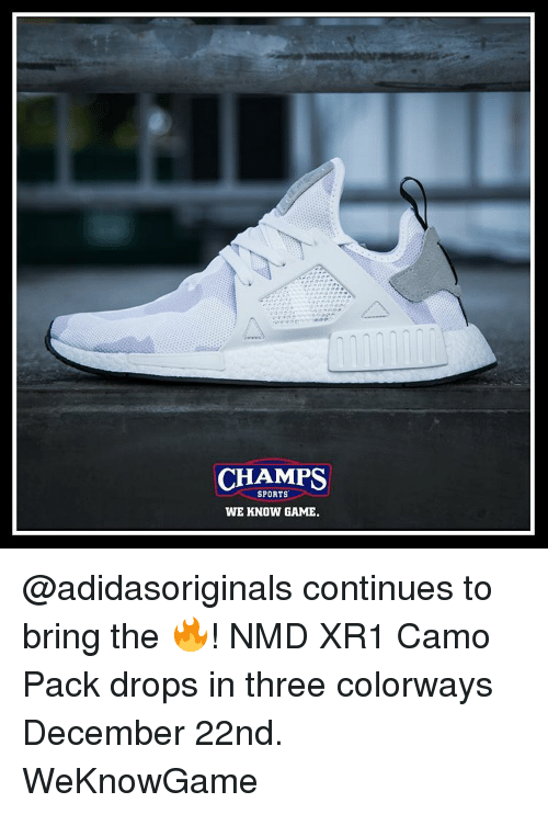 Adidas NMD XR1 BA9726 Mens Running Shoes Black White