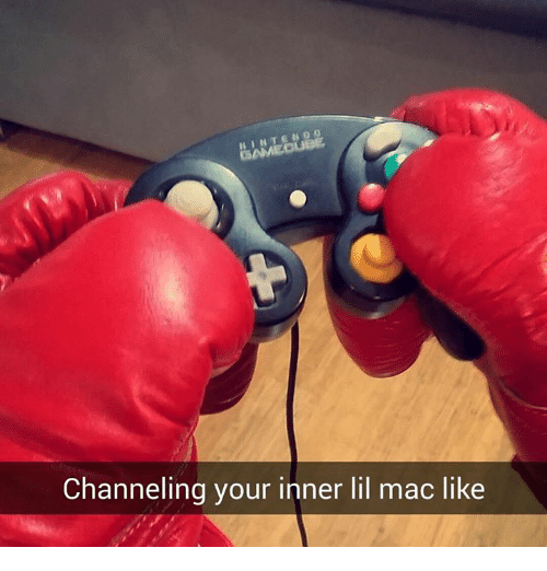 Dank Memes, Mac, and Yours: Channeling your inner lil mac like