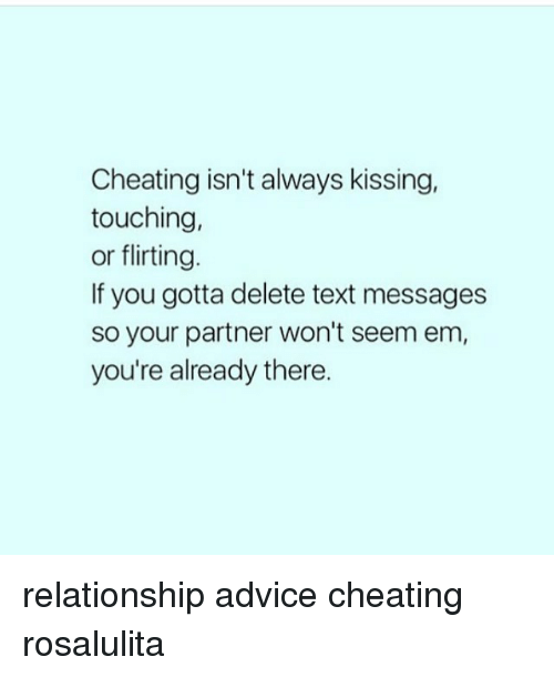flirting vs cheating infidelity memes 2017 funny meme