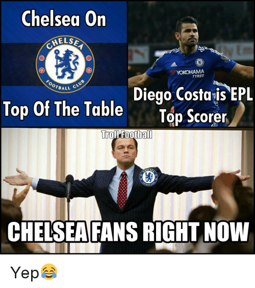25 Best Memes About Epl: 25+ Best Memes About Table Top