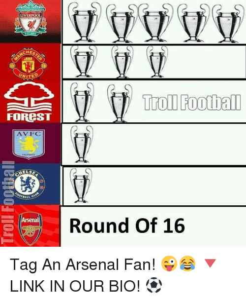 25+ Best Memes About Arsenal, Trolling, And Troll