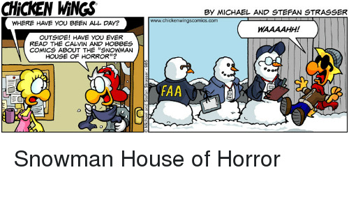 Popular Scary Chicken Meme: 25+ Best Memes About Calvin And Hobbes Comics