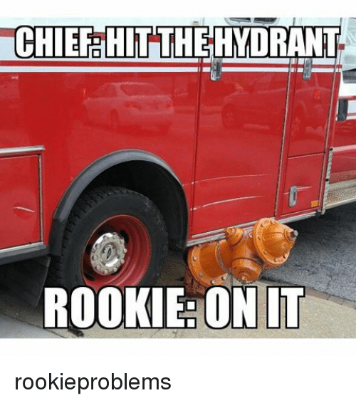 Funny Firefighter Memes Of 2016 On SIZZLE