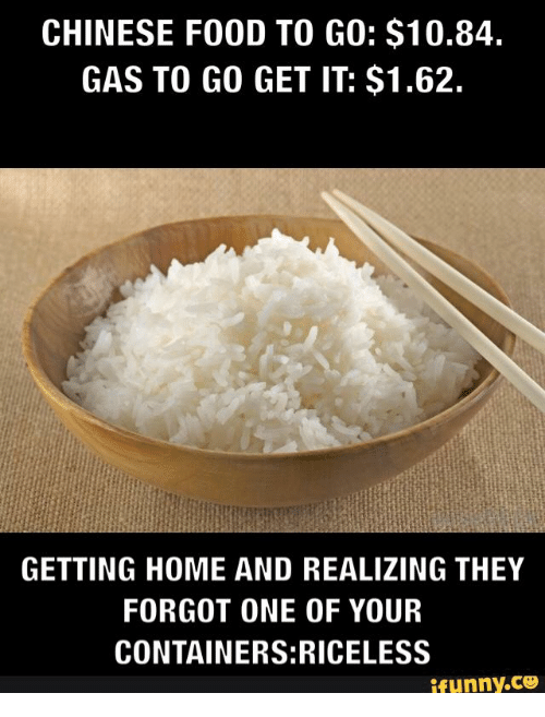 25 best memes about chinese bowl chinese bowl memes for Cuisine to go
