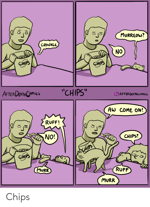chips: Chips