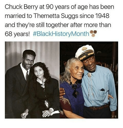 chuck berry at 90 years of age has been married 15088918 🔥 25 best memes about chuck berry chuck berry memes