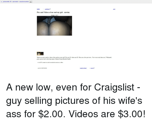 craig classifieds local hook up free