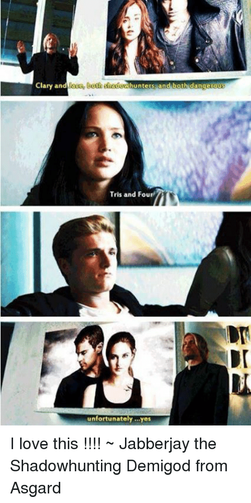 tris and four relationship fanfiction