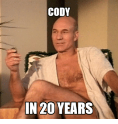 Cody Is Gay 34