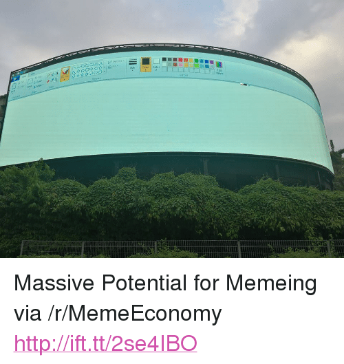 "Memeing: Color Color  Colors <p>Massive Potential for Memeing via /r/MemeEconomy <a href=""http://ift.tt/2se4IBO"">http://ift.tt/2se4IBO</a></p>"