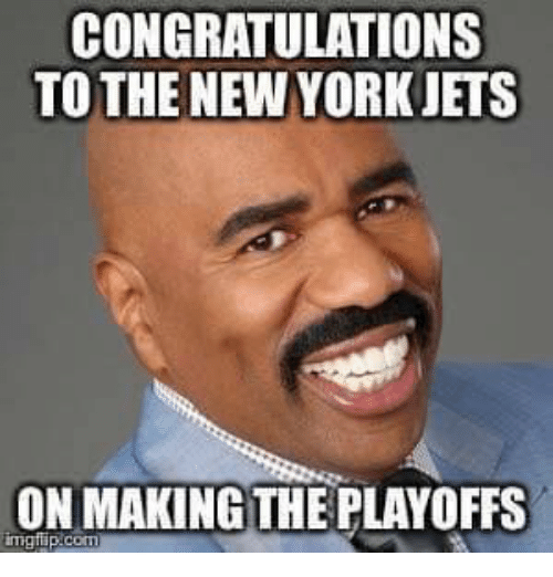 congratulations to the new york jets on making the playoffs 10485328 search jets memes memes on me me,Jets Memes