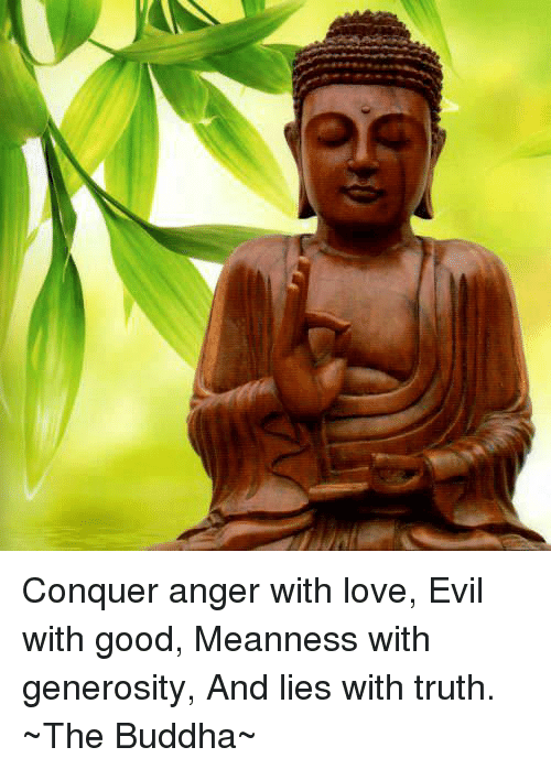 good and evil and generosity This means that humans have the choice of whether to do good or evil therefore, evil and suffering are a problem cause by humans  practise generosity.