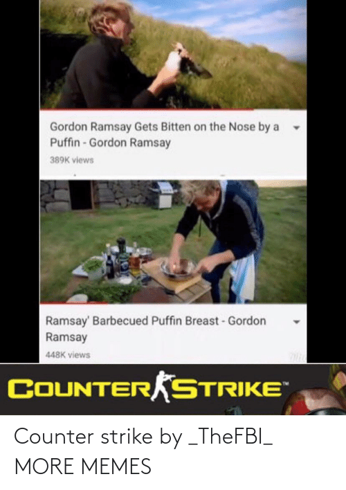 counter strike: Counter strike by _TheFBI_ MORE MEMES