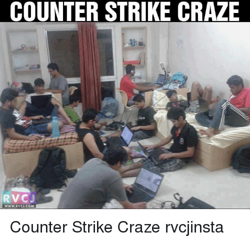 Counter Strikes: COUNTER STRIKE CRAZE  RVC  WWWW.RVCJ.COM Counter Strike Craze rvcjinsta