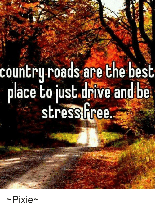 🔥 25+ Best Memes About Country Road | Country Road Memes