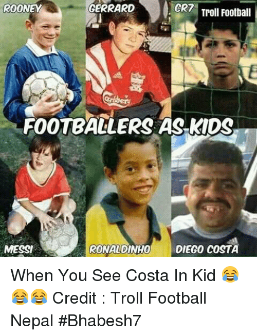 Funny Diego Costa Memes of 2016 on SIZZLE | Chelsea Funny Football Trolls 2017