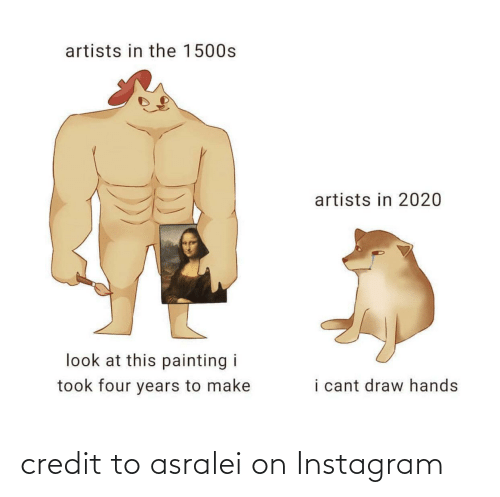 Instagram: credit to asralei on Instagram