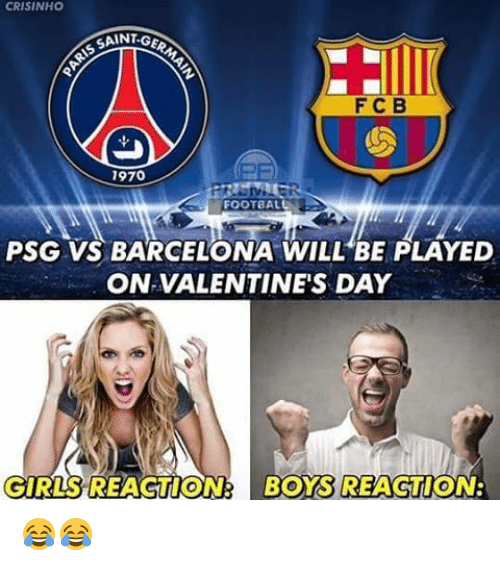 Arsenal Vs Psg Score Reaction From 2016 Champions: 25+ Best Memes About Psg Vs Barcelona