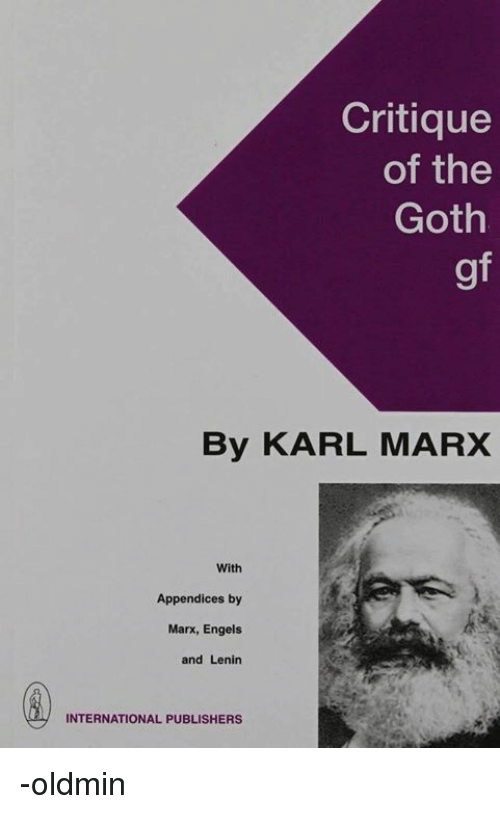 comparing the views of culture by karl marx and matthew arnold Learn about how we got from the british east india company to iphones and consumer culture in just a couple of hundred years  karl marx, and the socialist beard the socialist reactions to the.
