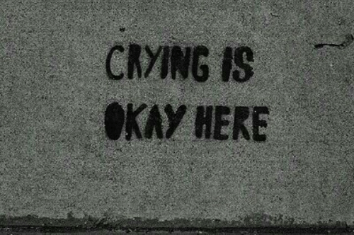 Kay: CRYING IS  KAY HERE  2